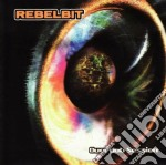 Rebelbit - Overdub Session cd musicale
