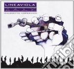 Lineaviola - Maledetto Copernico cd musicale di LINEAVIOLA