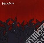 Memora - Memora cd musicale di Memora