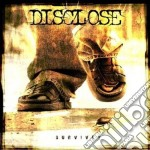 Disclose - Survive ? cd musicale di Disclose