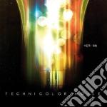 Technicolor noise cd musicale di Design