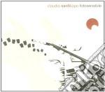 FOTOSENSIBILE (CD+DVD) cd musicale di Claudio Sanfilippo