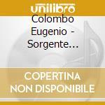 SORGENTE SONORA cd musicale di COLOMBO EUGENIO