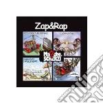 MA CHE, SCHERZI? cd musicale di ZAP & RAP