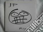 Jp - Rigged cd musicale di JP