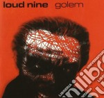 GOLEM                                     cd musicale di Nine Loud
