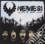 Nemesi - L'alba Dei Morti Viv cd musicale di NEMESI