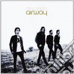Airway - Respira cd musicale di The Dangerous summer