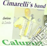 Cimarelli's Band - Calumet cd musicale di Band Cimarelli's