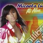 MI ALMA                                   cd musicale di LU' MICAELA