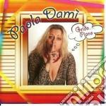Paola Dami' - Grido Piano cd musicale di DAMI' PAOLA