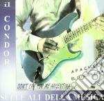 Cicci Guitar Condor - Sulle Ali Della Musica 1 cd musicale di Condor Cicci