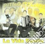 LA VIDA BONITA                            cd musicale di Italiano Ritmo