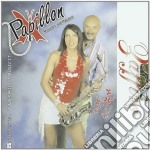 Papillon - Zaffiro cd musicale di PAPILLON