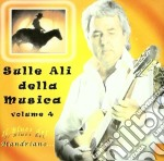 Cicci Guitar Condor - Sulle Ali Della Musica 4 cd musicale di Condor Cicci