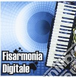 Fisarmonia Digitale - Fisarmonia Digitale cd musicale di Digitale Fisarmonia