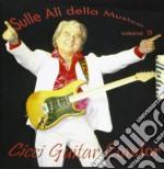 Cicci Guitar Condor - Sulle Ali Della Musica 9 cd musicale di Condor Cicci