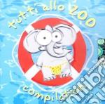 Tutti Allo Zoo cd musicale di AA.VV.