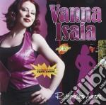 Vanna Isaia - Ritrovato Amore cd musicale di VANNA ISAIA