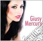 Giusy Mercury - Un Bacio cd musicale di MERCURY GIUSY