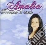 Amalia - Toccare Il Cielo cd musicale di AMALIA