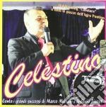 Celestino - Canta I Grandi Successi Di Marco Mariani E Di Genio Pierrot cd musicale di CELESTINO