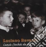 CANSU' (TOCHEI DE ETA)                    cd musicale di RAVASIO LUCIANO