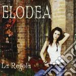 Elodea - La Regola cd musicale di Elodea