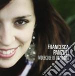 Francesca Panzuti - Molecole Di Un Sogno cd musicale di Panzuti Francesca