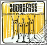 Sugarfree - Famelico cd musicale di Sugarfree