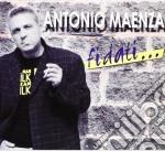 Orchestra Antonio Maenza - Fidati cd musicale di Orchestra antonio ma