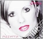 Azzurra - Onda cd musicale di Azzurra