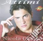 ATTIMI cd musicale di CONGIU NICOLA