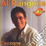 Al Rangone - Canzone......va cd musicale di AL RANGONE