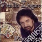 Pino Ferro - Vita Da Zingaro cd musicale di FERRO PINO