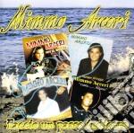 Mimmo Arceri - Faccio Un Passo Indietro cd musicale di Mimmo Arceri