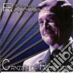 Rangone Franco - Canzoni Da Ricordare cd musicale di RANGONE FRANCO