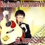 Al Rangone - Non Riesco Piu' A Non Pensare A Te cd musicale di Al Rangone