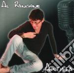 ARTISTA                                   cd musicale di Al Rangone