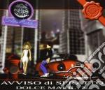 DOLCE MARYLIN                             cd musicale di AVVISO DI SFRATTO