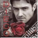 Diego Zamboni - Voglio Te cd musicale di Diego Zamboni