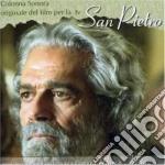 Marco Frisina - San Pietro cd musicale di Ost