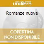 Romanze nuove cd musicale di Cecilia Gasdia