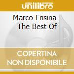 Marco Frisina - The Best Of cd musicale di FRISINA MARCO