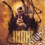Inoki - Fabiano Detto Inoki cd musicale di INOKI