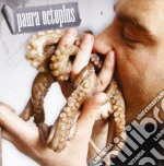 CD - PAURA OCTOPUS - PAURA OCTOPUS cd musicale di PAURA OCTOPUS