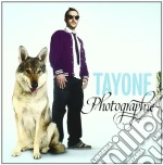 Tayone - Photographie cd musicale di TAYONE