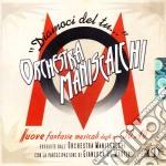 Orchestra Maniscalch - Diamoci Del Tu cd musicale di Maniscalchi Orchestra
