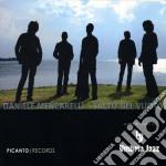 Daniele Mencarelli - Salto Nel Vuoto cd musicale di Daniele Mencarelli