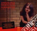 Angelina Maniscalco - Liric In Jazz cd musicale di Angelina Maniscalco